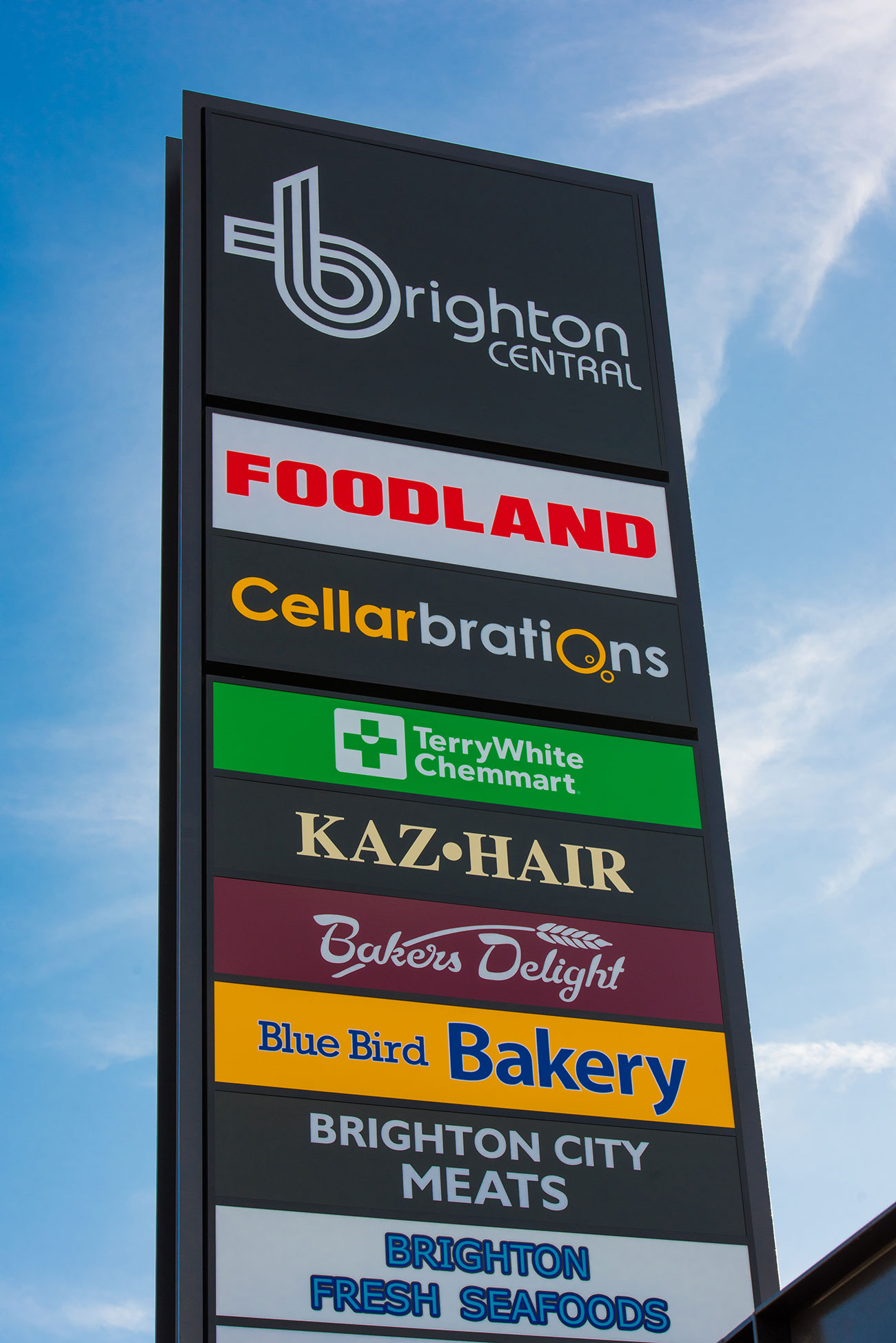 Chappell Builders – Brighton Foodland Shopping Centre Extension