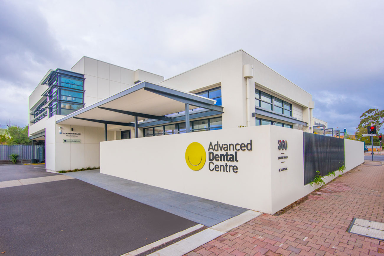 Chappell Builders - Advanced Dental Centre