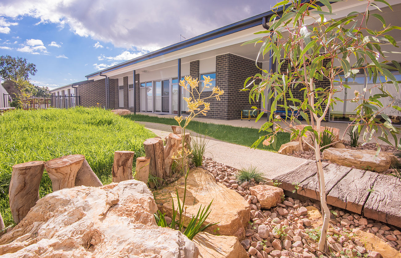 Chappell Builders - Seacliff Child Care Centre