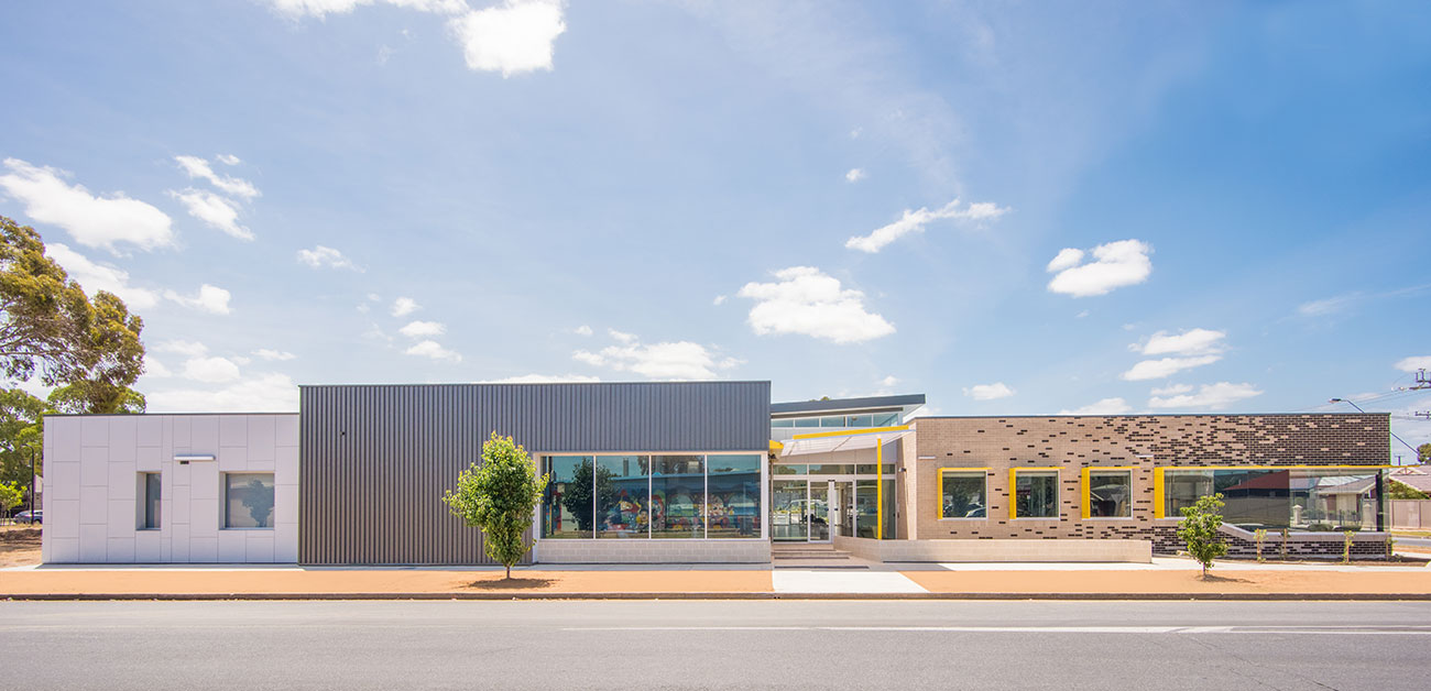 Chappell Builders - The Parks Medical Centre